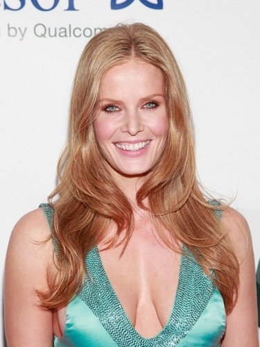 Rebecca M.45th Annual National Magazine Awards at Alice Tully Hall, 林肯 Center on April 22, 2010