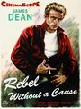 Rebel Without a Cause Poster - rebel-without-a-cause photo