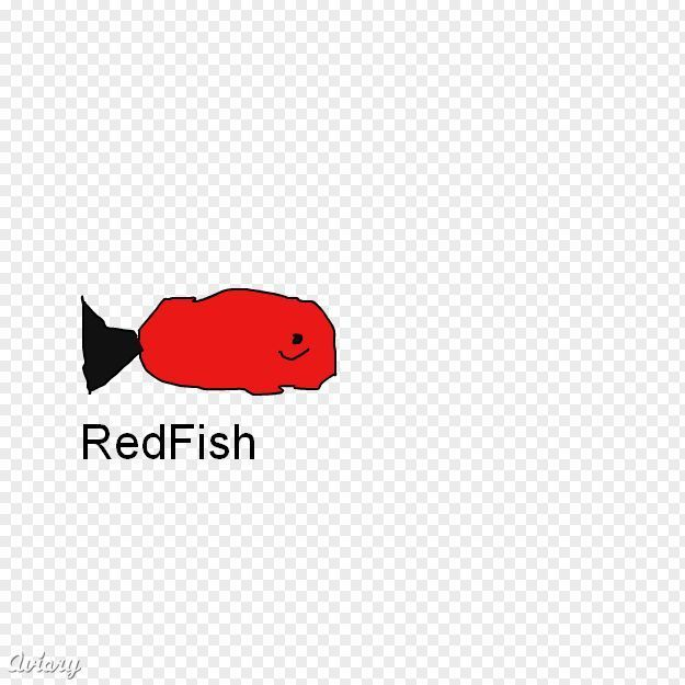 Vector Drawings Images Red Fish Wallpaper And Background Photos