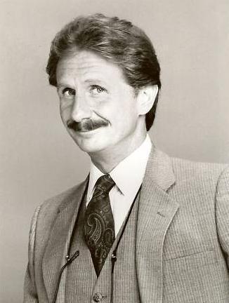 Rene as Clayton Endicott III 1982