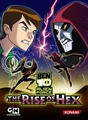 Rise of Hex video game - ben-10-alien-force fan art