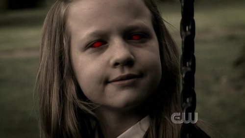 "SPN ""kids aren't alright"""