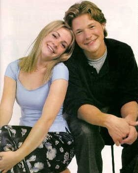 Sabrina & Harvey