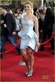 Scarlett Johansson Pumps Some Iron - scarlett-johansson photo