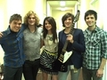 Selena Gomez & The Scene (Personal) - selena-gomez-and-the-scene photo