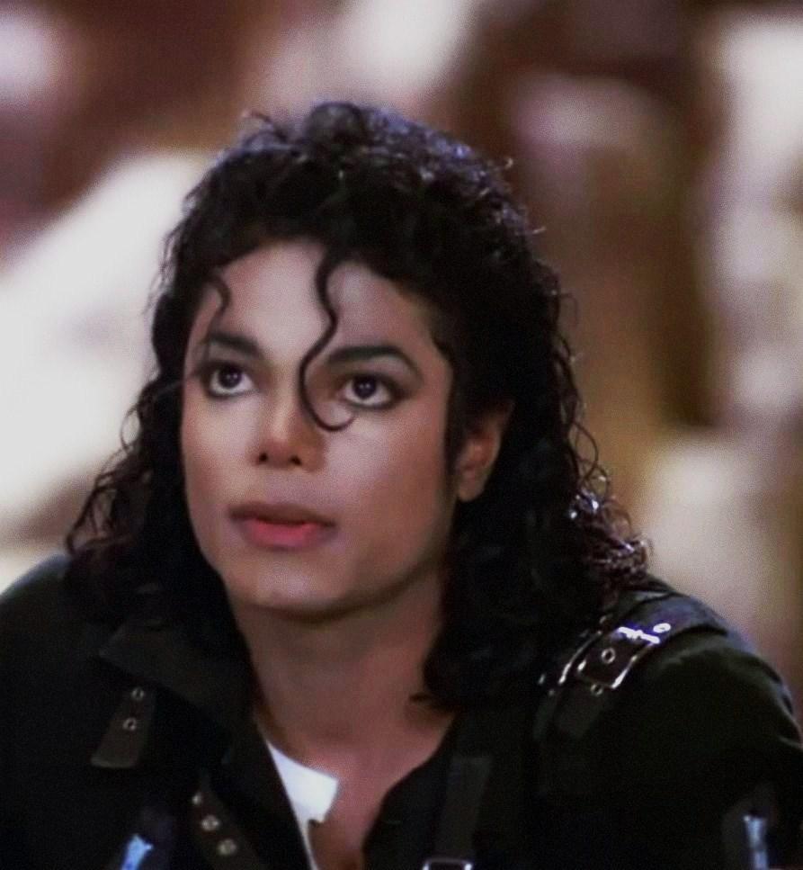 Sexy Michael