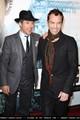 Sherlock Holmes World Premiere - 14th December