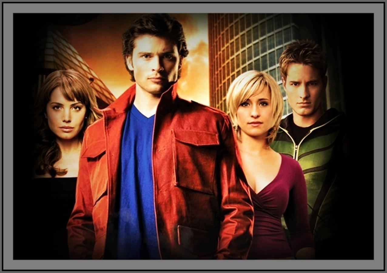 Smallville/Couples