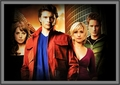 Smallville/Couples