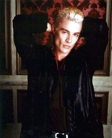 Spike/ James M/ William The Bloody