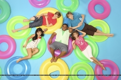 Suite Life on Deck Season 2 Promos