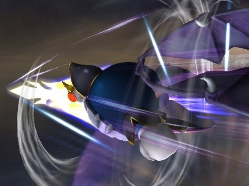 Super Smash Bros. Brawl Wallpapers.