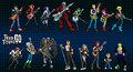 Teen Titans - les jeunes titans