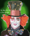 The Mad-Hatter