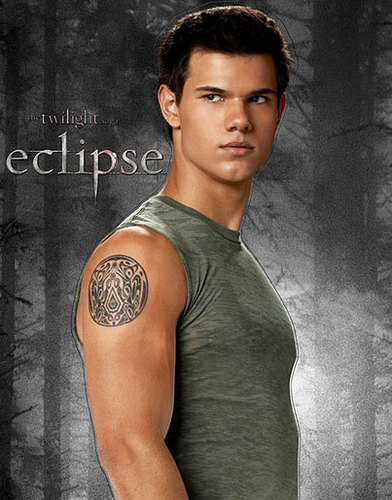 The New 'Eclipse' Promo Pics