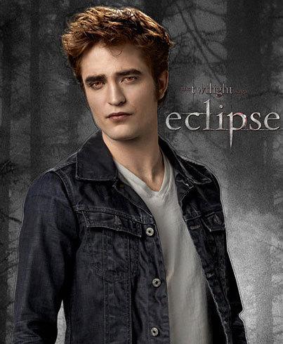 The New 'Eclipse' Promo Pics