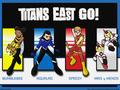 Titans East