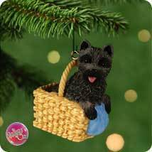 Toto Christmas Decoration