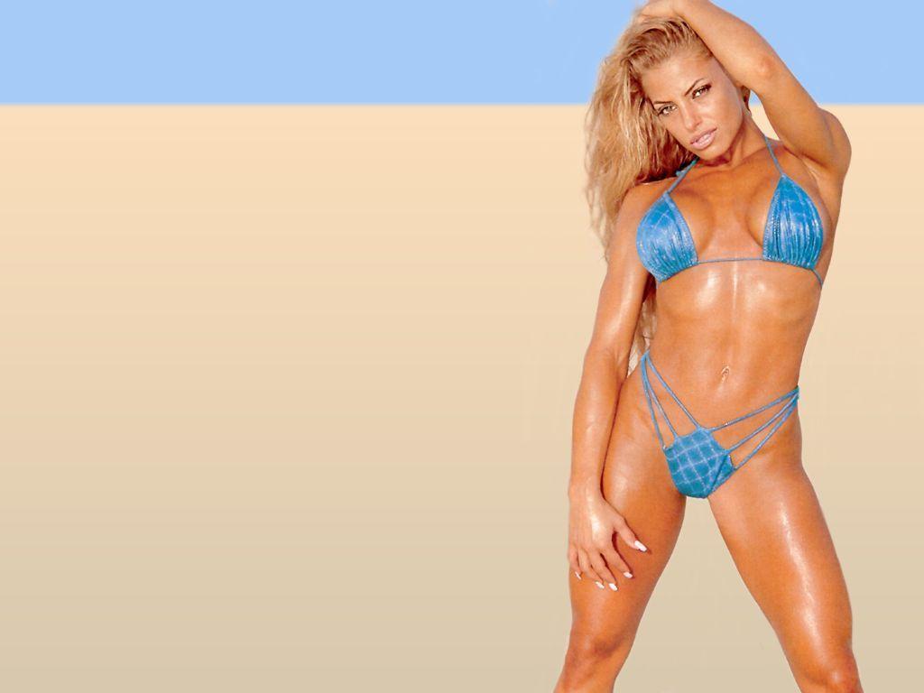 Trish stratus bikini photos