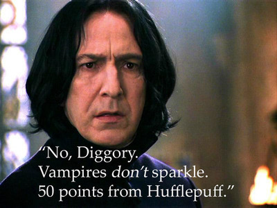 Critical Analysis of Twilight wallpaper entitled vampire don't sparkle