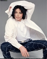 Various Photoshoots / Andre Rau Photoshoot - michael-jackson photo