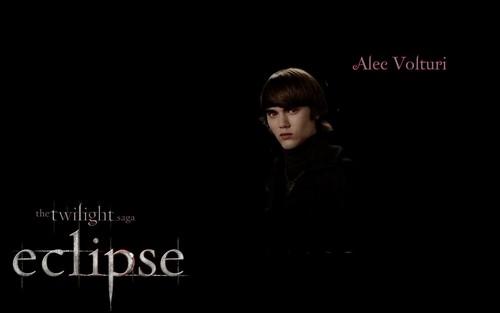 Volturi - eclipse (fanmade)
