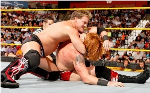 wwe NXT 20th April 2010