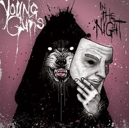 Young Pistolen