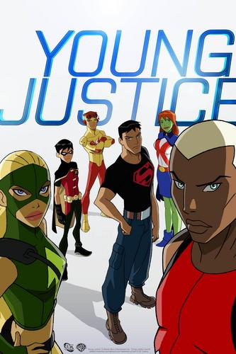 in young justice