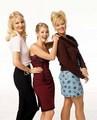 Zelda, Hilda, and Sabrina (Promo Pic)