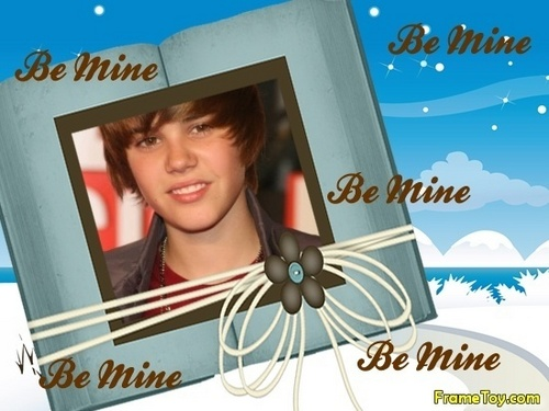 be mine justine