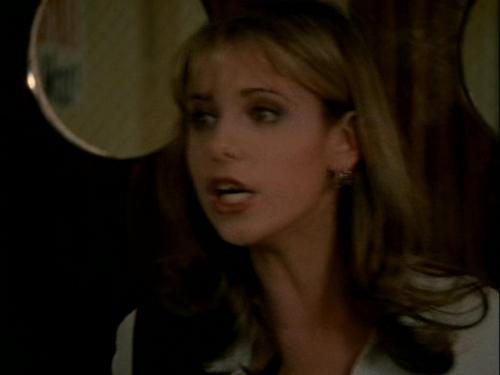 buffy - buffy-summers Screencap