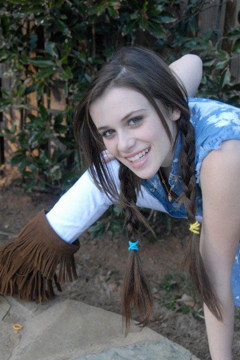Caitlin Beadles On Twitter 13 Year Old Girl Now Vs Me As: Caitlin Victoria Beadles Photo (11727873