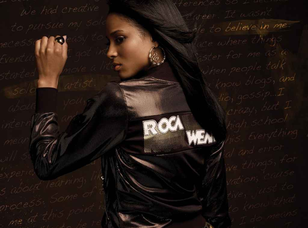 Ciara Rocawear