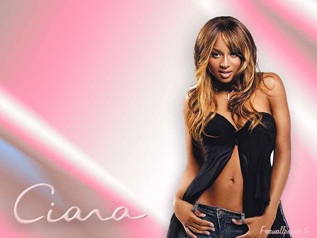 Ciara Wallpaper