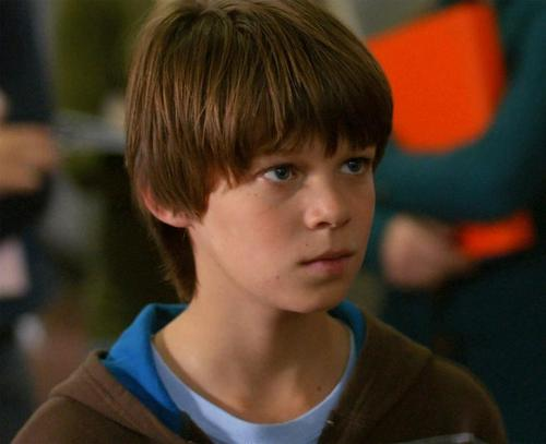 Colin Ford 壁纸 titled colin