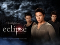 eclipse wallpaper CA - twilight-crepusculo wallpaper