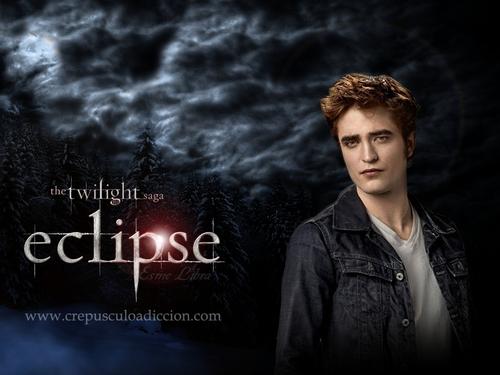 eclipse দেওয়ালপত্র CA