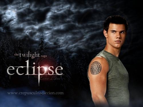 eclipse fond d'écran CA