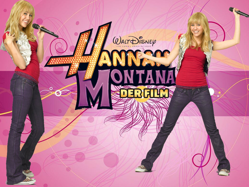 cool images hannah montana - photo #20