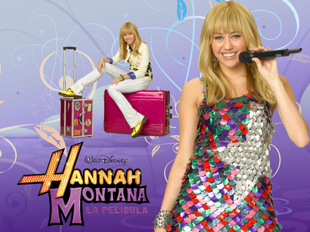 cool images hannah montana - photo #3