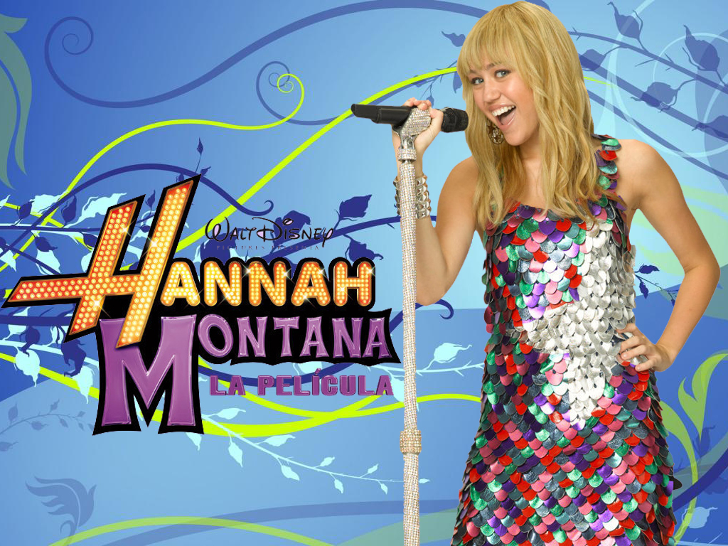 cool images hannah montana - photo #43