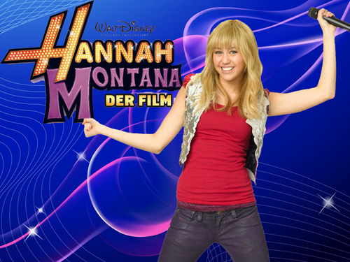 cool images hannah montana - photo #11