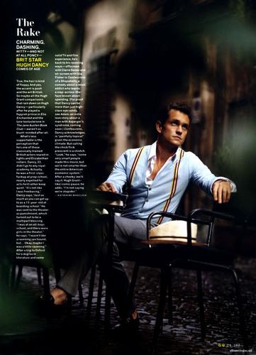Hugh Dancy images hugh dancy HD wallpaper and background ...