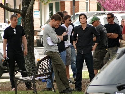 http://images2.fanpop.com/image/photos/11700000/last-day-of-recording-episode-1-22-the-vampire-diaries-11733270-400-300.jpg