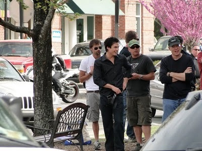 http://images2.fanpop.com/image/photos/11700000/last-day-of-recording-episode-1-22-the-vampire-diaries-11733287-400-300.jpg