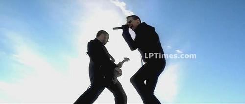 Linkin Park fond d'écran entitled linkin park-what i've done