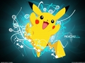pikachu wallpaper - electric-type-pokemon wallpaper