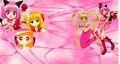 pink anime