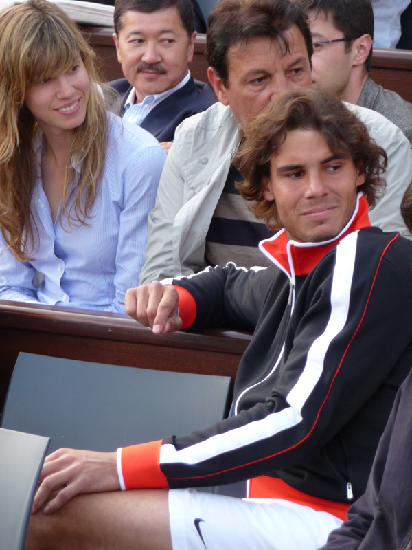 rafa and family - Rafael Nadal Photo (11700998) - Fanpop